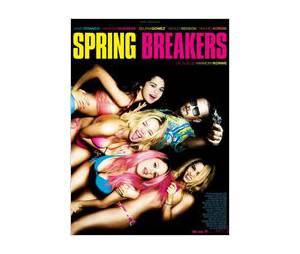 """Vanessa Hudgens - """"Spring Breakers - Garotas Perigosas"""""""