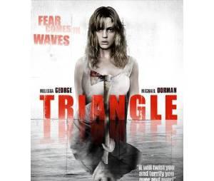 "Liam Hemsworth - ""Triângulo do Medo"""