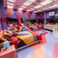 """""""BBB"""": a cada temporada, o reality show reforma a decoração da casa e traz temas diferentes para os quartos"""