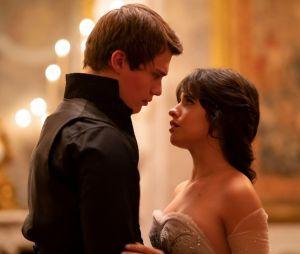 """""""Cinderella"""", com Camila Cabello, ganha data de estreia e imagens inéditas"""