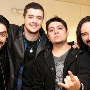 "Banda Malta comenta sucesso explosivo em 2014 e música na trilha sonora de ""Alto Astral"""