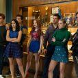 """Atualmente Lili Reinhart está no ar em """"Riverdale"""", que se encontra na sua 5ª temporada"""