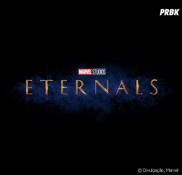 """""""Os Eternos"""": Marvel divulga teaser do filme"""