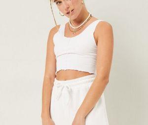Nova coleção de roupas no Now United em parceria com a Forever 21 já pode ser adquirida no site oficial da loja