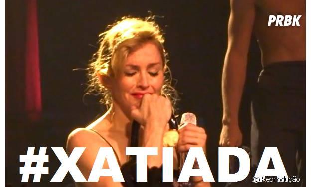 CD de Madonna cai na íntegra na internet
