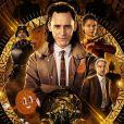 """""""Loki"""": seríe estrelada por Tom Hiddleston é a mais nova produção da Marvel, no Disney+"""
