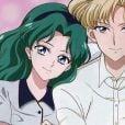 """Personagens LGBTQIAP+ em desenhos incluem Michiru e Haruka em """"Sailor Moon"""""""