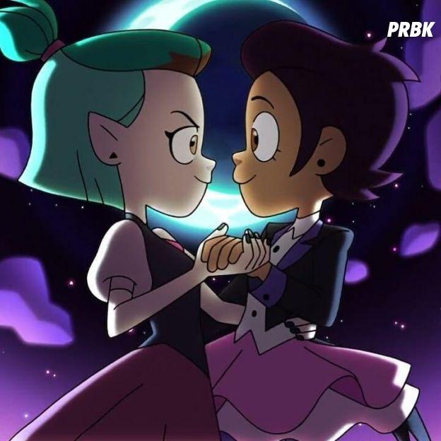 Primeira animação com protagonista LGBTQIAP+ do Disney Channel