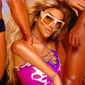 Pabllo Vittar aparece à la Barbie em capa de novo álbum! Saiba nome e data de lançamento