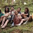 """O drama """"Entre Nós"""" tem direção de Paulo Morelli e conta com Caio Blat e Carolina Dieckmann no elenco"""