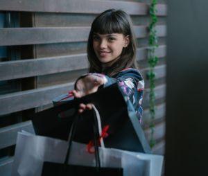 """""""Elite"""": Mencía (Martina Cariddi) é um ponto forte da 4ª temporada"""