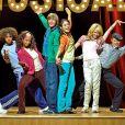 """Zac Efron ficou muito conhecido pelo papel em """"High School Musical"""", em 2006"""