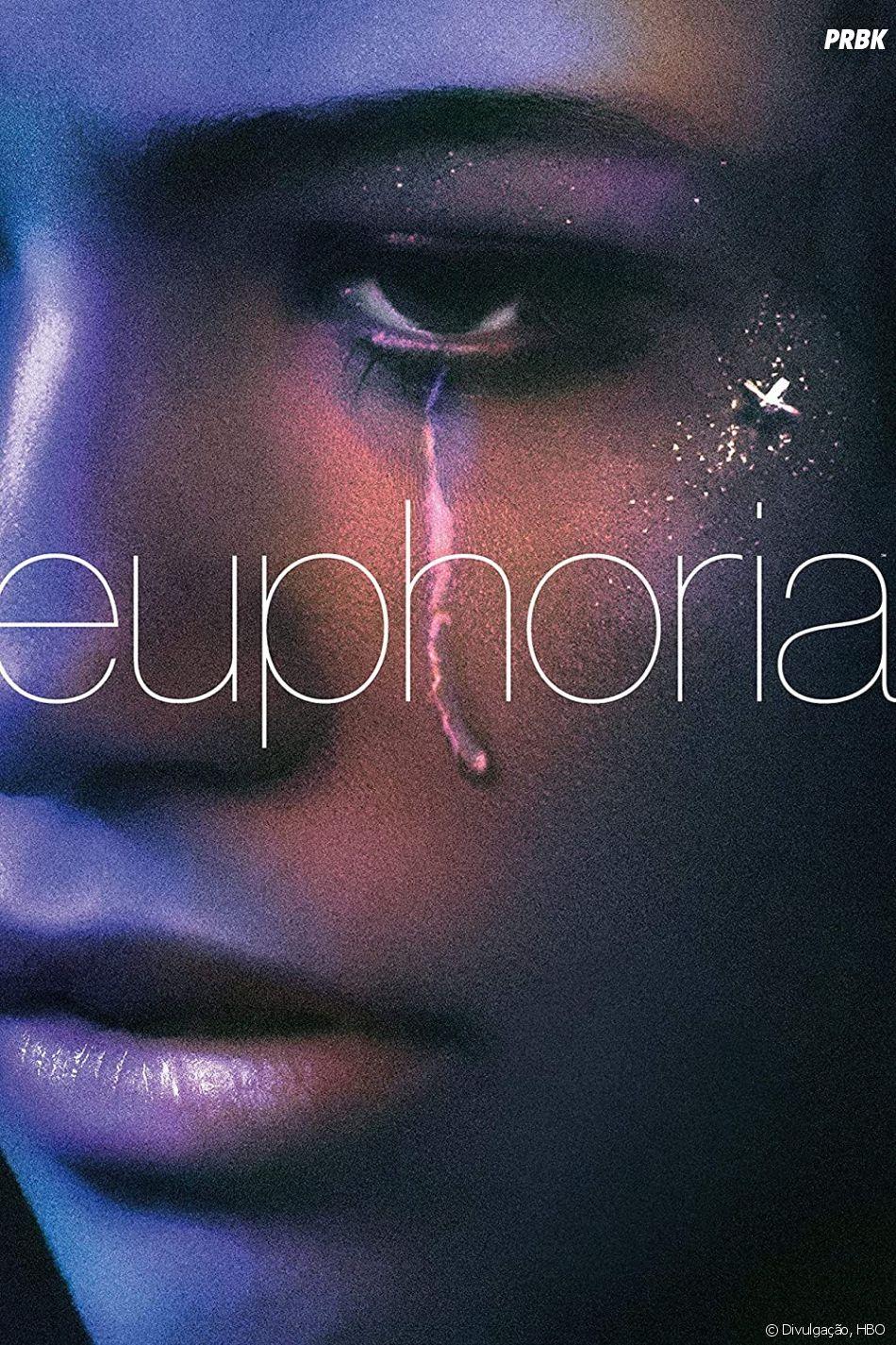 """""""Euphoria"""" é uma das séries que integram o catálogo do HBO Max"""