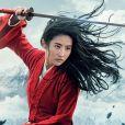 """O Premier Access permite que assinantes do Disney+ paguem a mais para assistir filmes que acabaram de estreiar nos cinemas, como """"Mulan"""""""