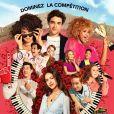 """High School Musical: The Musical: The Series"" apresentou Carlos (Frankie Rodriguez) cantando a música ""In a Hearbeat"" para seu namorado Seb (Joe Serafini)"