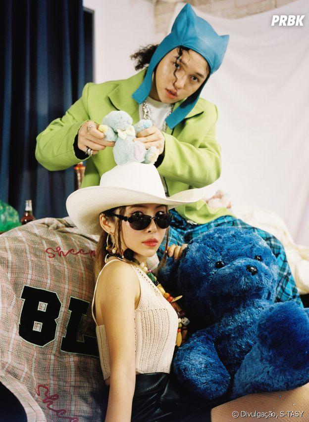 "Suran colabora com o rapper Wonstein em novo single, ""Blanket"""