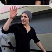 "Paul Wesley, astro da série ""The Vampire Diaries"", desembarca no Brasil"