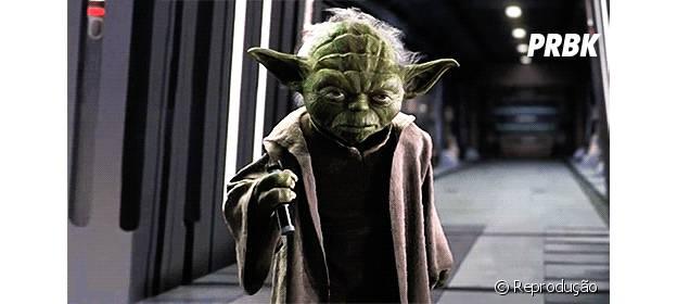 """Yoda nunca teve seu primeiro nome revelado em """"Star Wars"""""""