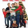 """""""Tal pai, tal filho"""": o pai de Dusty (Mel Gibson) e o doce pai de Brad (John Lithgow) chegam para visitar e botam a nova parceria em teste nesta divertida comédi"""
