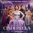 """Camila Cabello entrega que maior desafio de """"Cinderela"""" foi por ser sua primeira filmagem: """" Isso certamente foi algo assustador, mas eu acho que me tornou uma pessoa melhor"""""""