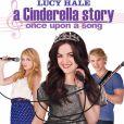 """Lucy Hale também protagonizou uma versão bem diferente da história original em """"A Nova Cinderela: Era Uma Vez Uma Canção"""""""