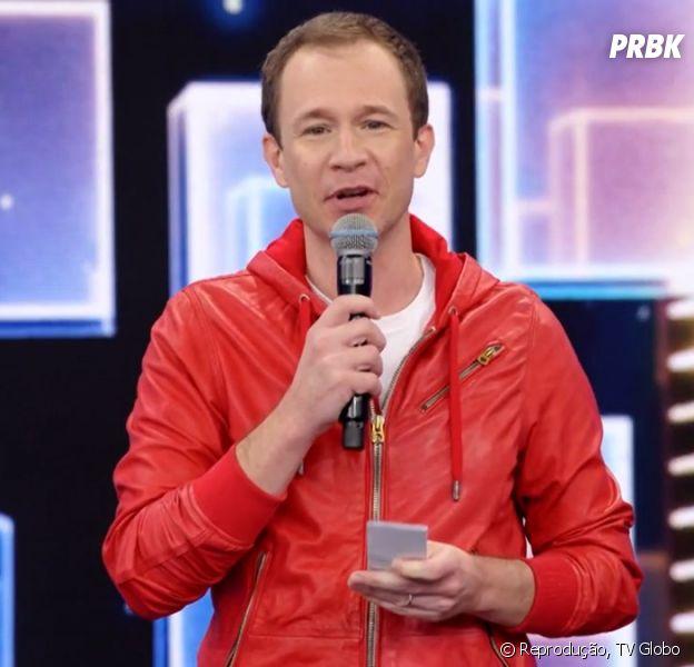 """Tiago Leifert deixa a Rede Globo e está fora do """"BBB 22"""""""