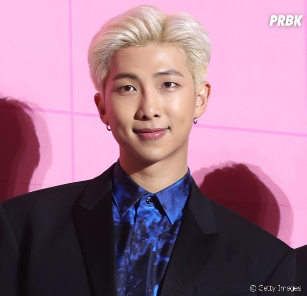 RM, do BTS, revela depressão em seu aniversário