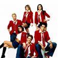 """""""Rebelde"""" foi novela mexicana de sucesso, transmitida no SBT em 2004"""