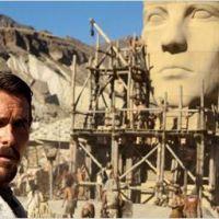 Filme 'Êxodo: Deuses e Reis' é proibido no Egito e Marrocos. Entenda o caso!