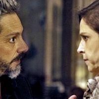 """Te Contei? Em """"Império"""", farsa de José Alfredo é descoberta por Cora, que conta para Maria Marta!"""