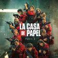 """A Netflix liberou um teaser da última parte da 5ª temporada de """"La Casa de Papel"""", que estreia no dia 3 de dezembro no serviço de streaming, mostrando o grupo de assaltantes tentando se manter vivo e terminar o assalto"""