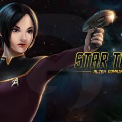 """Conheça """"Star Trek: Alien Domain"""": o jogo de estratégia baseado no universo da saga"""