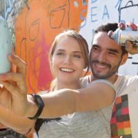 """Filme """"Ponte Aérea"""": Saiba tudo sobre a comédia romântica estrelada por Caio Blat e Letícia Colin!"""