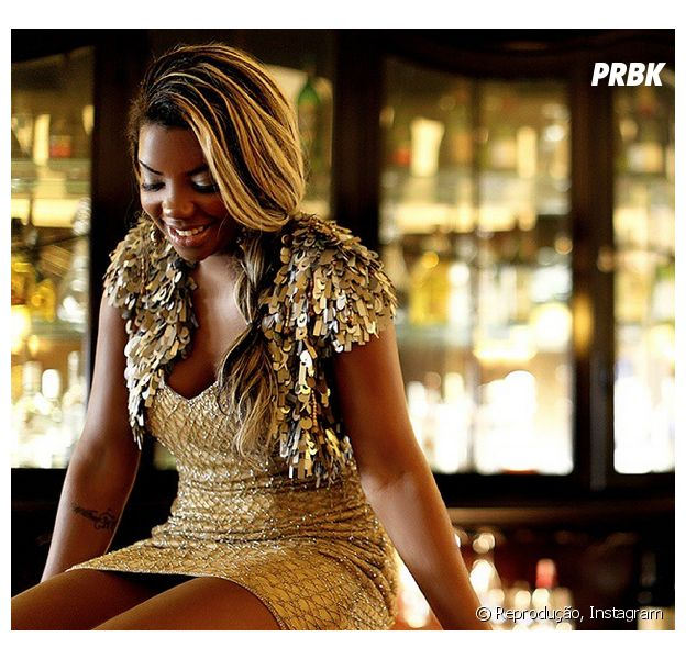 Ex MC Beyoncé, Ludmilla diz que vai procurar casa da diva nos Estados Unidos!