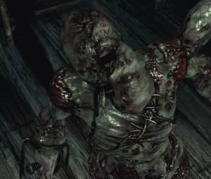 """O tipo de zumbi Revenant, de """"Resident Evil Revelations 2"""", é o mais assustador"""