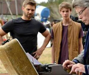"""Stephen King fez uma participação mega especial em """"Under The Dome"""""""