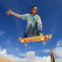 5 aplicativos para Android e iOS que vão te ajudar a arrasar no skate