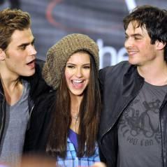 """Paul Wesley fala sobre """"The Vampire Diaries"""", Nina Dobrev, Ian Somerhalder e muito mais!"""