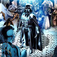 """Saga """"Star Wars"""" ganha relançamento em quadrinhos ainda em 2015!"""