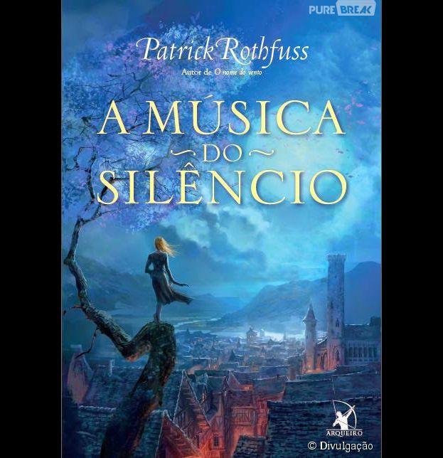 """""""A Música do Silêncio"""":uma trama sobre uma jovem ferida em um mundo devastado"""