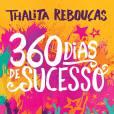 """Livro """"360 Dias de Sucesso"""", de Thalita Rebouças, fala sobre o mundo da fama"""