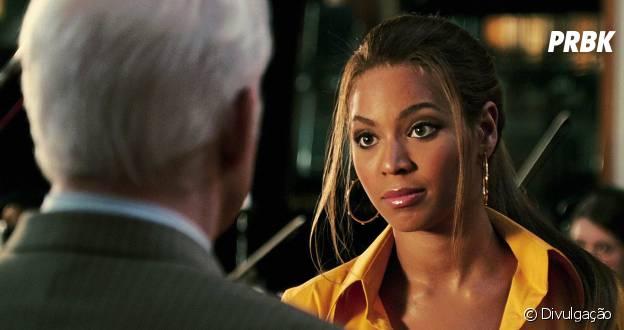 """Beyoncé participou de diversos filmes, como """"A Pantera Cor-de-Rosa"""""""