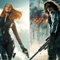 """Em """"Capitão América 3"""": Viúva Negra e Soldado Invernal são confirmados na trama!"""