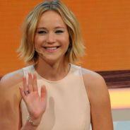 """Jennifer Lawrence pode estrelar novo filme de James Cameron, diretor de """"Avatar"""""""
