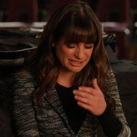 """Em """"Glee"""": Na 6ª temporada, Rachel (Lea Michele) sofre e Sue tenta destruir o New Directions!"""