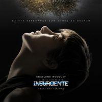 """De """"Insurgente"""": Shailene Woodley e Theo James aparecem em novos cartazes em português"""