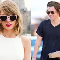 "Harry Styles, do One Direction, no clipe de ""Style"", da Taylor Swift? Isso pode acontecer!"