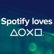 Sony acrescenta Spotify à Playstation Network, serviço chega no Brasil no outono de 2015