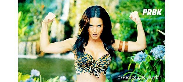 Katy Perry nunca conseguiu levar uma estatueta do Grammy para casa