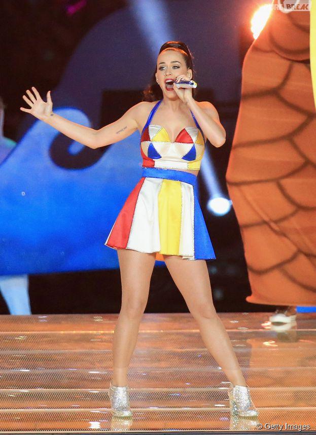 Grammy 2015: Katy Perry tem performance confirmada pela Billboard!
